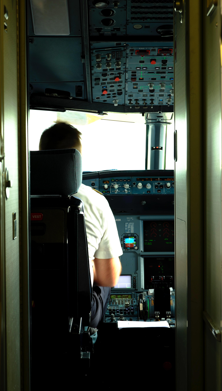 Dashboard Pilot